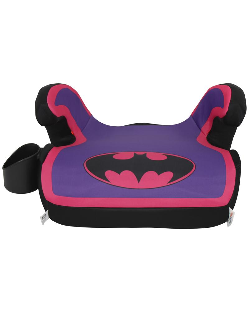 kids embrace batgirl fun ride series. Black Bedroom Furniture Sets. Home Design Ideas