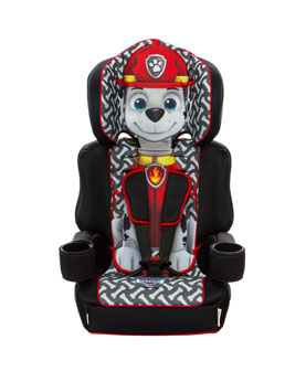 Paw Patrol Marshall Booster