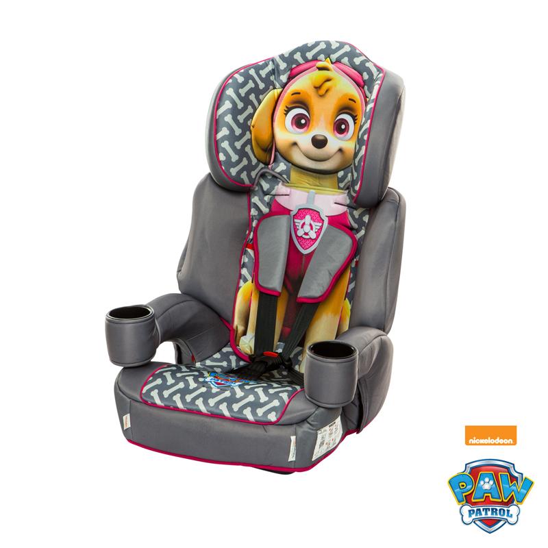 Kids Embrace Car Seat