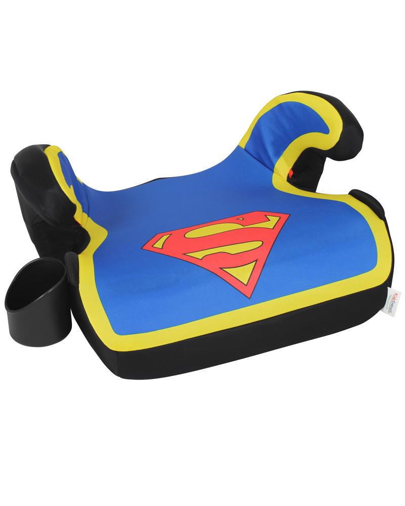 kids embrace superman fun ride series. Black Bedroom Furniture Sets. Home Design Ideas